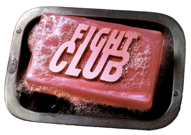 Bienvenue au - Fight Club -